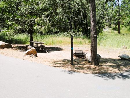 Spring Cove CampgroundSite 3