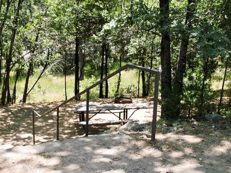 Spring Cove CampgroundSite 9