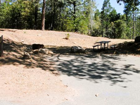 Spring Cove CampgroundSite 10