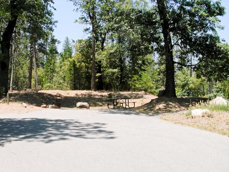 Spring Cove CampgroundSite 11