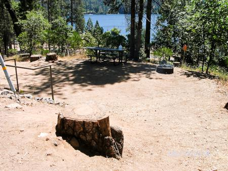 Spring Cove CampgroundSite 13