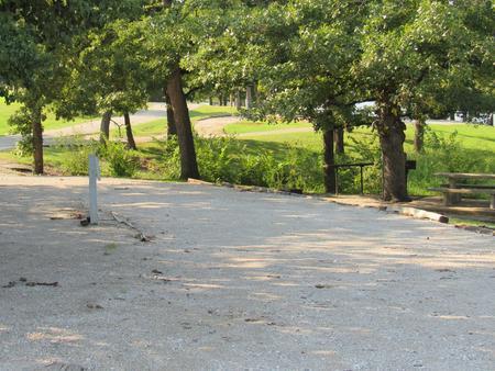 HEYBURN PARKSite 47 at Heyburn Park