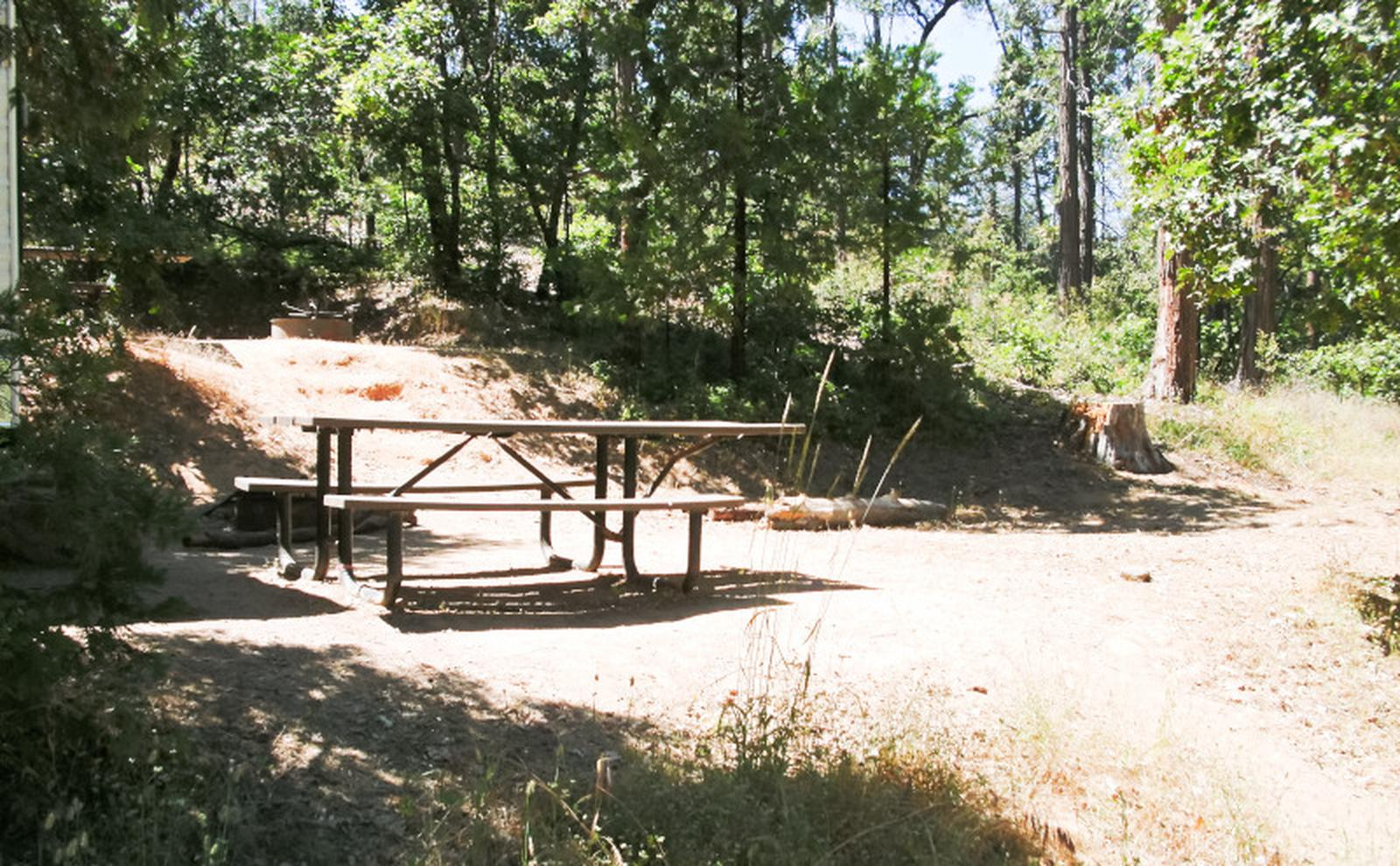 Spring Cove CampgroundSite 29