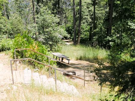 Spring Cove CampgroundSite 30