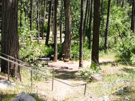 Spring Cove CampgroundSite 33