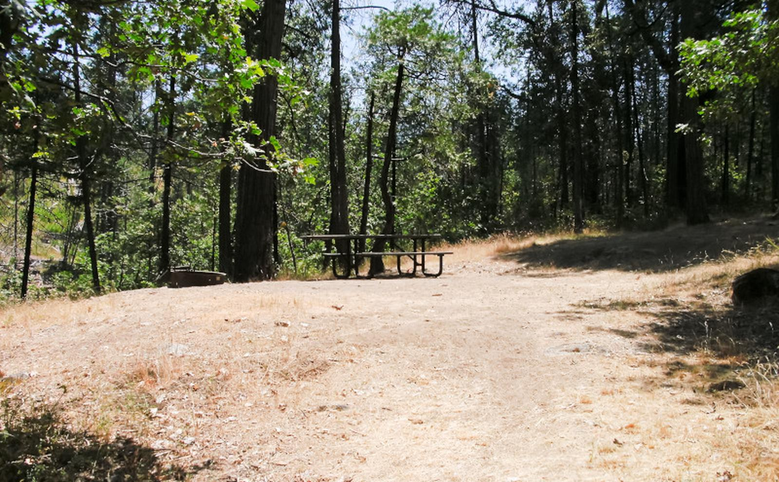 Spring Cove CampgroundSite 47