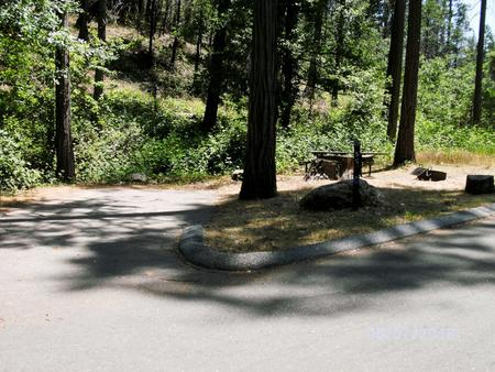 Spring Cove CampgroundSite 55