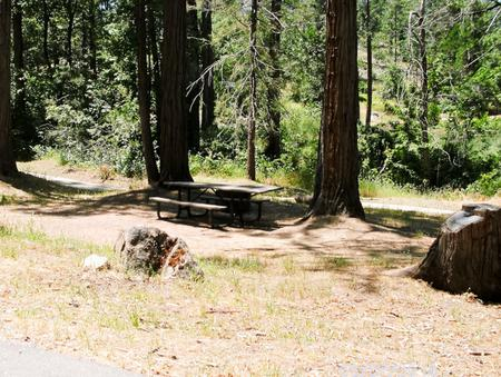 Spring Cove CampgroundSite 60