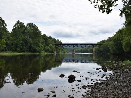 Potomac River at Paw Paw