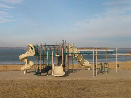West Rolling Hills Playground