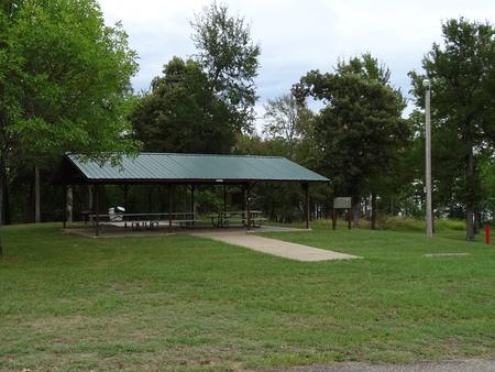 Lilly Loop Picnic Shelter 1