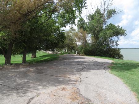 Big Bend A28Big Bend A Campground Site 28