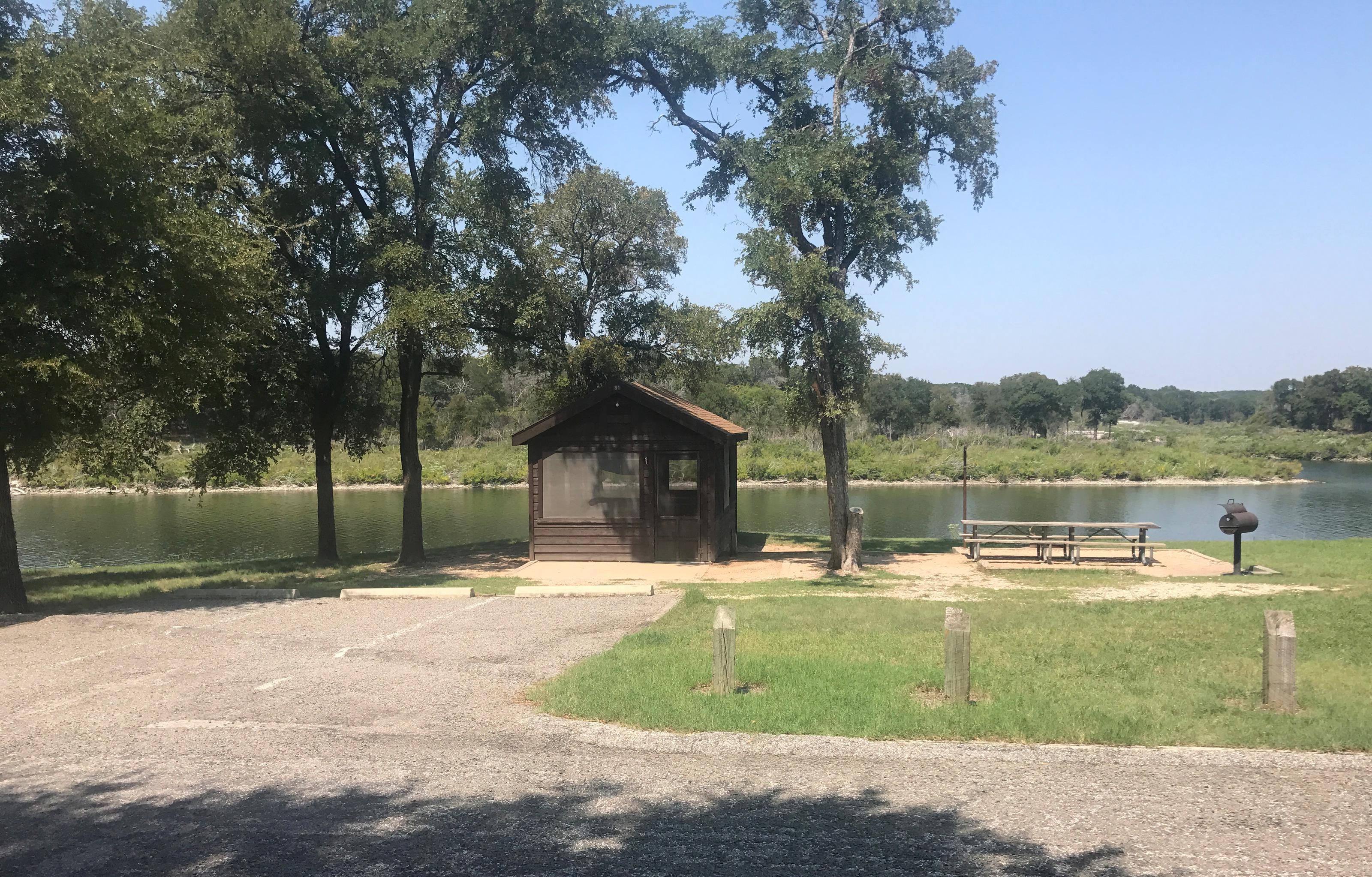 Cedar Ridge (TX) Camping