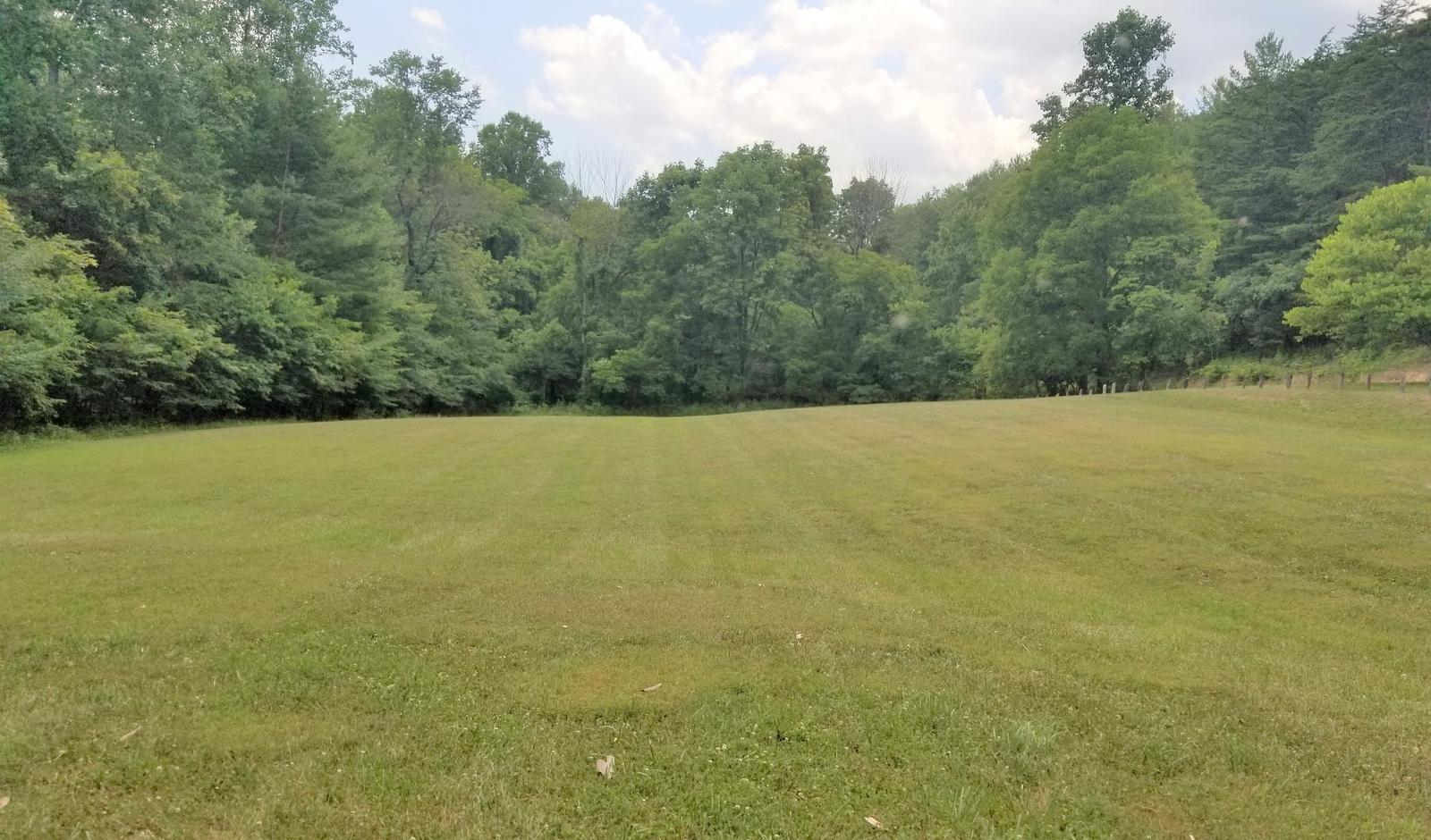 Caldwell Fields Group Campground