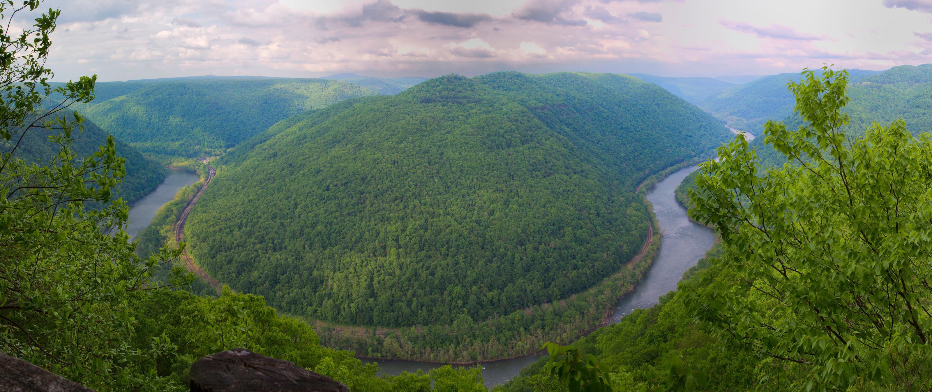 Grandview Main Overlook