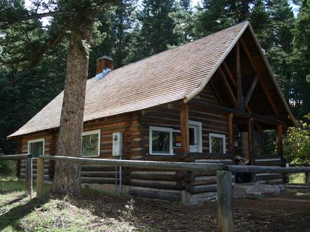 Bear Creek Cabin | Recreation gov