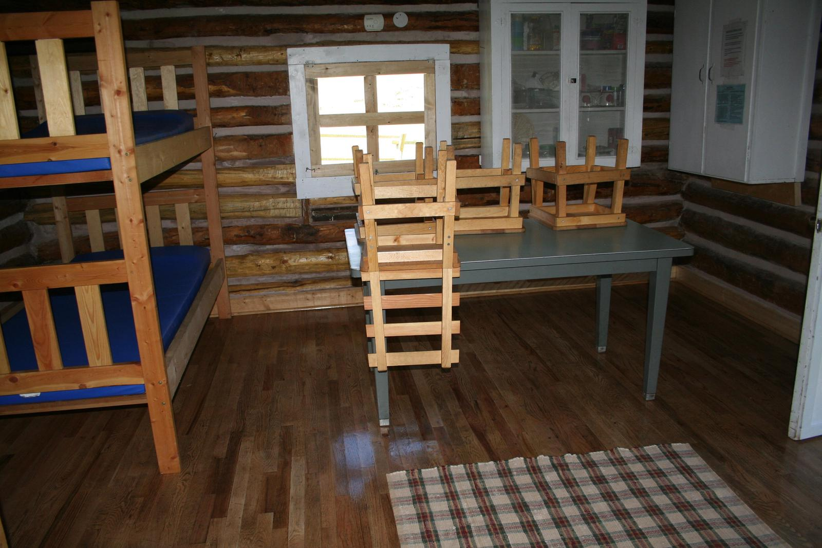 Preview photo of Black Butte Cabin