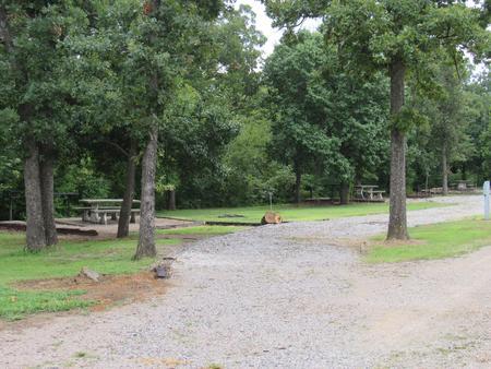 HEYBURN PARKSite 41 at Heyburn Park
