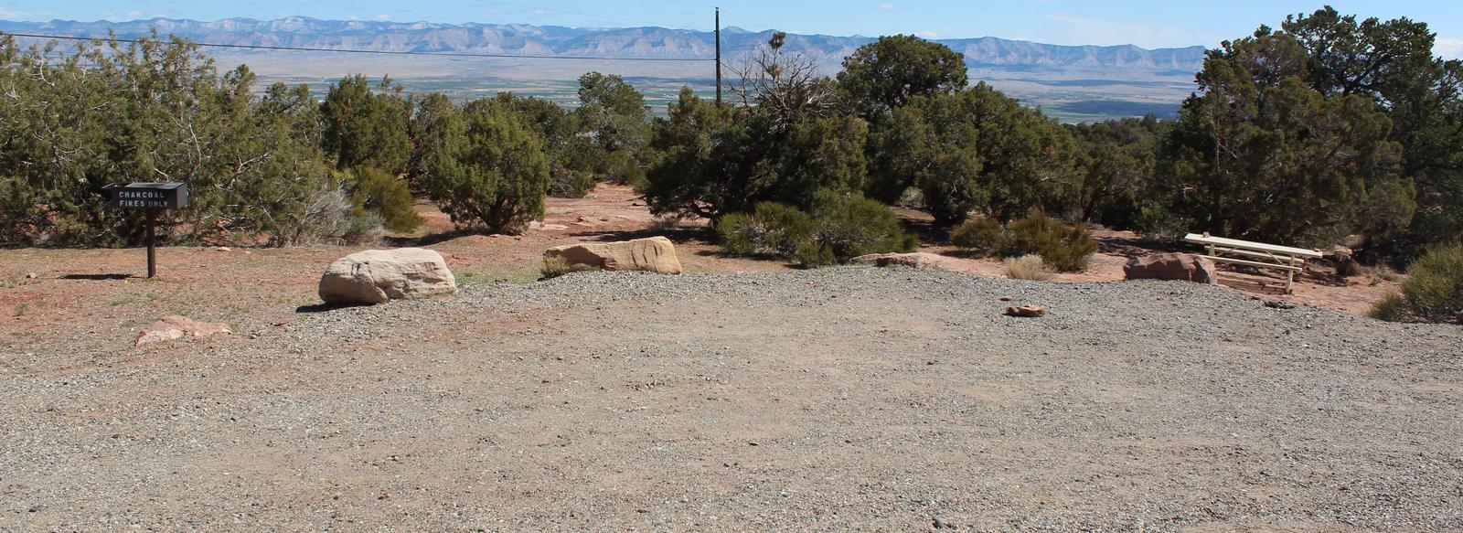 Loop A Site 10