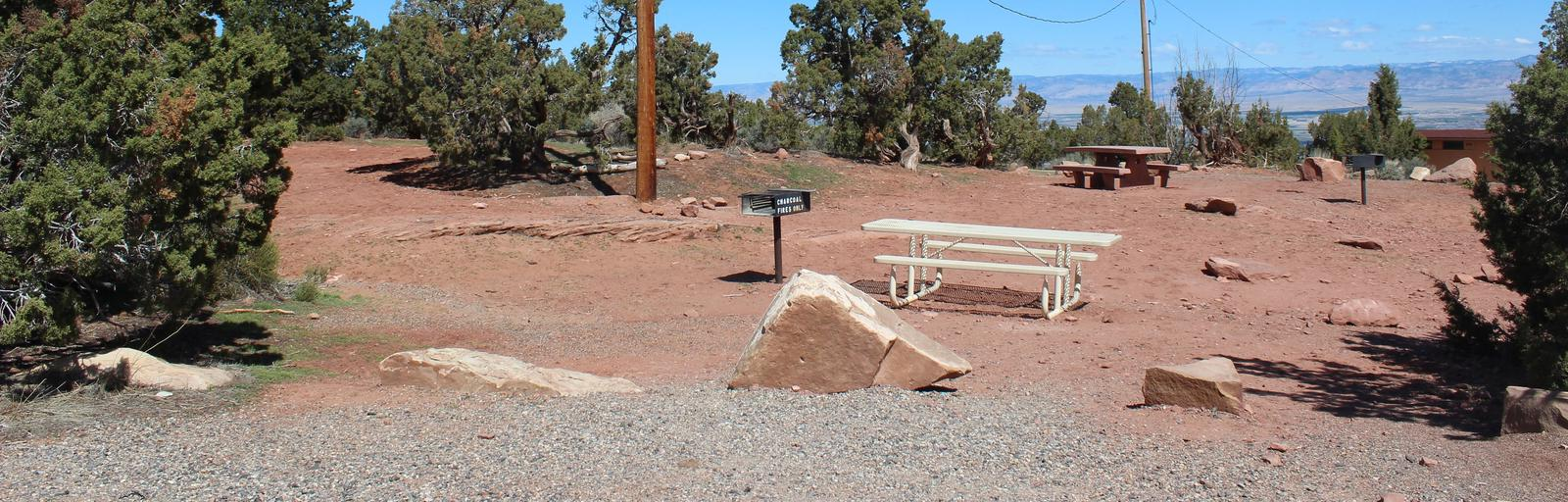 Loop A Site 15