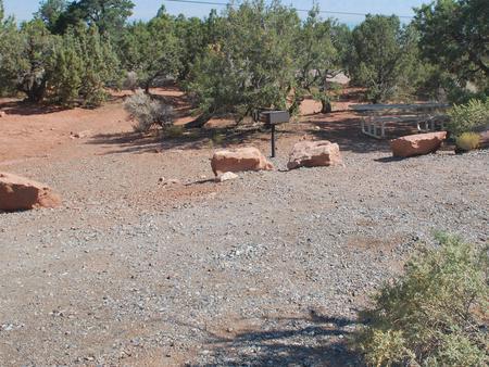 Loop A Site 11