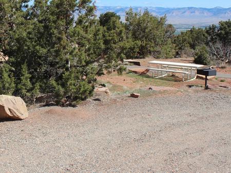 Loop B Site 27