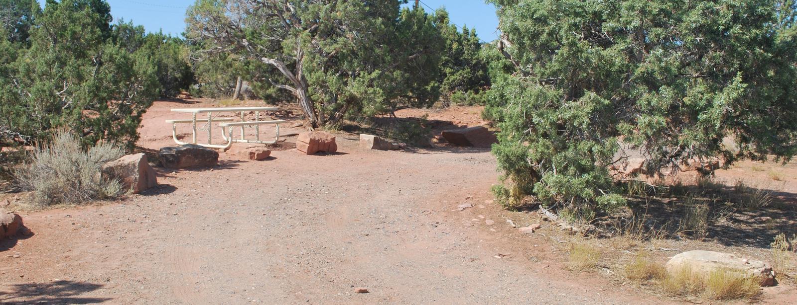 Loop B Site 22