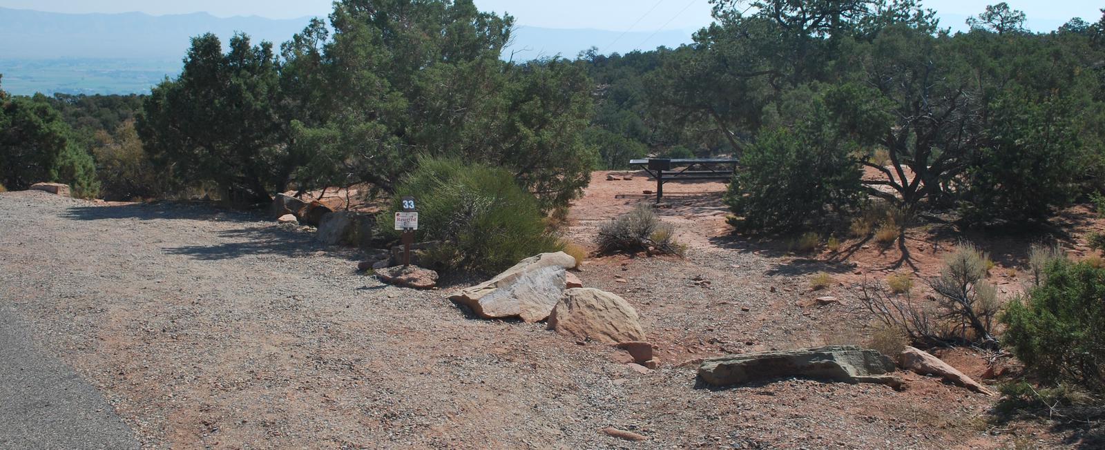 Loop B Site 33