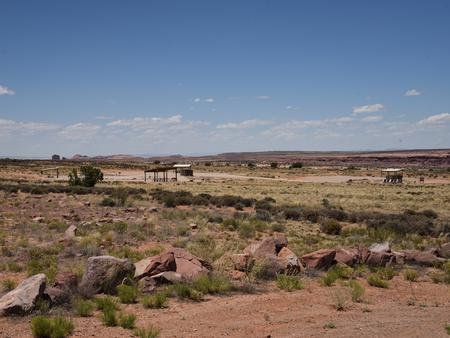 Lone Mesa Group Sites (3)