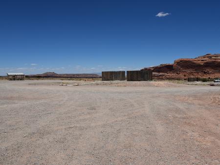 Lone Mesa Group Sites (5)