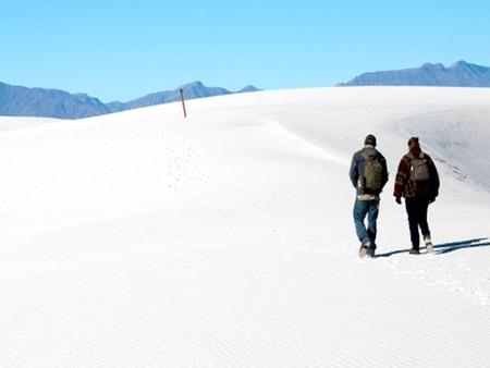 Preview photo of White Sands National Monument Tours