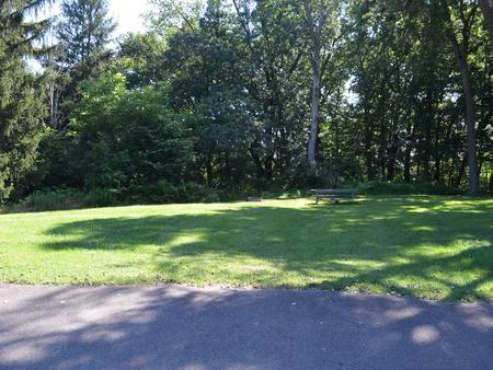 Crooked Creek Lake - Site 24