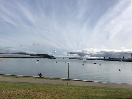 Preview photo of Aquatic Park Cove San Francisco Maritime Nhp
