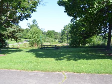 Crooked Creek Lake - Site 37
