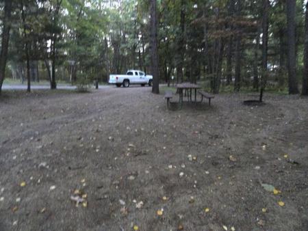 Campsite #115