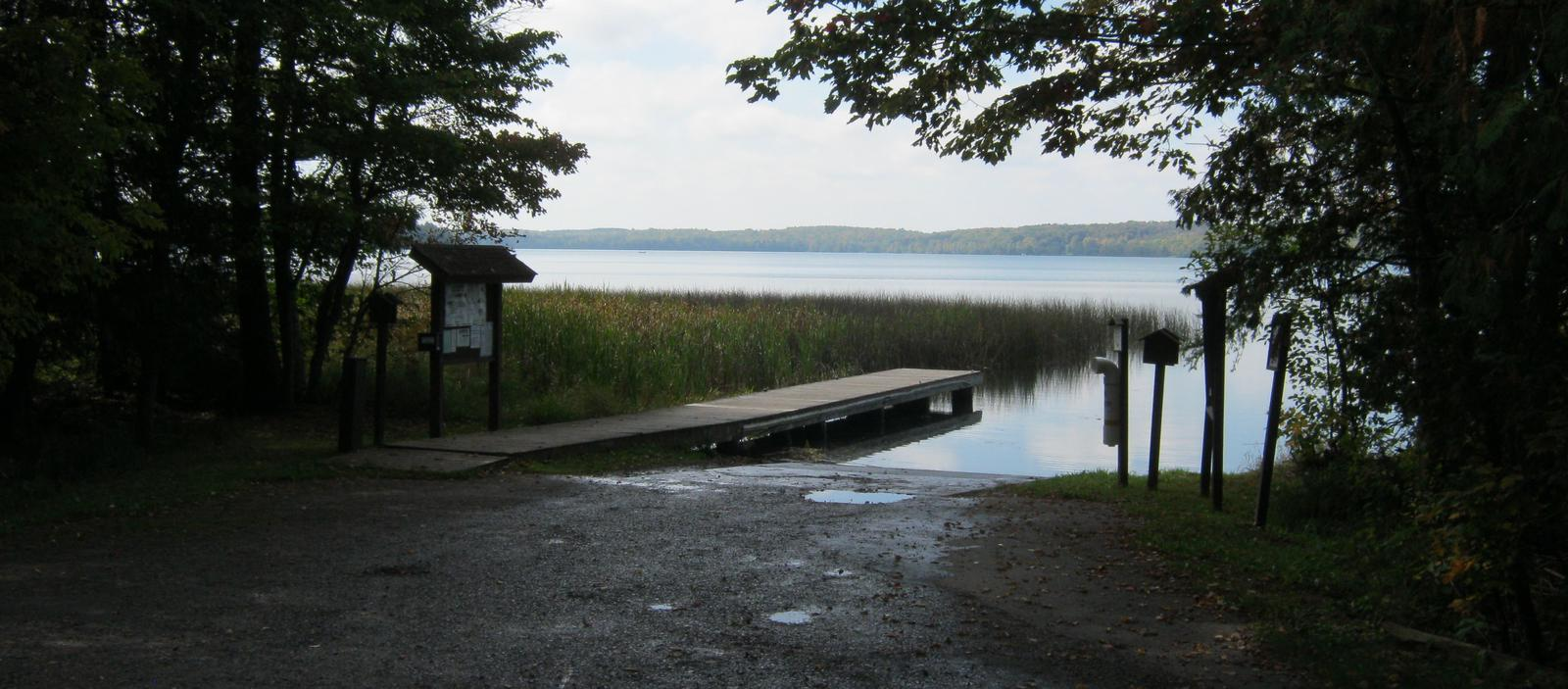 Preview photo of Kentuck Lake Campground