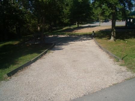 Laurel Branch - Site A01