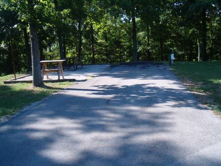 Laurel Branch - Site A17