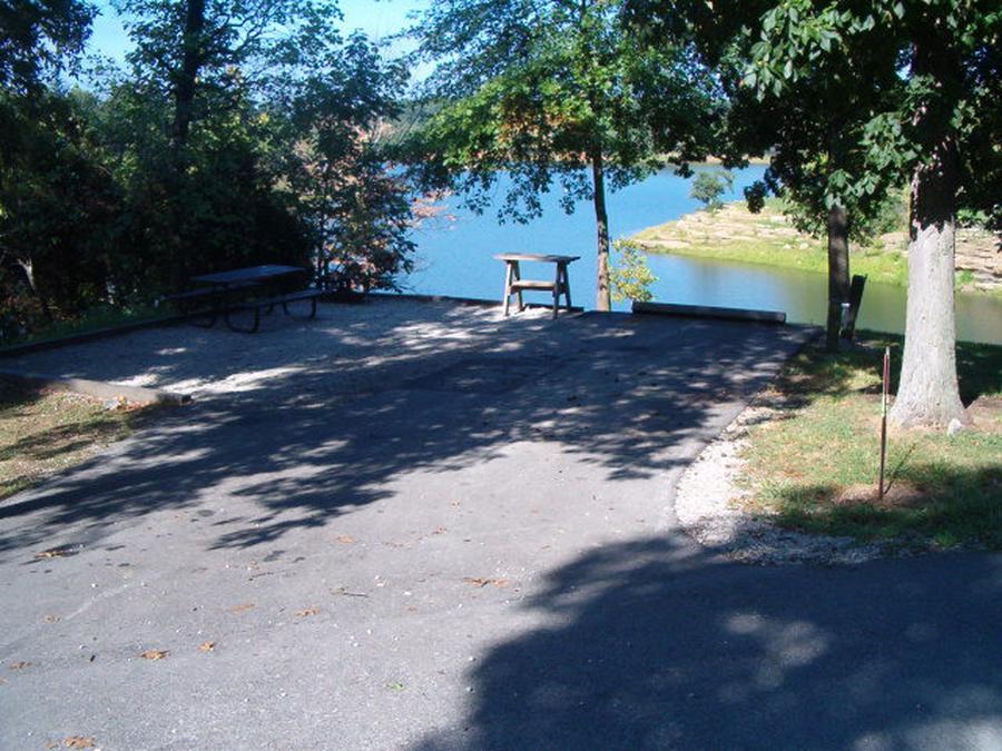 Laurel Branch - Site B23