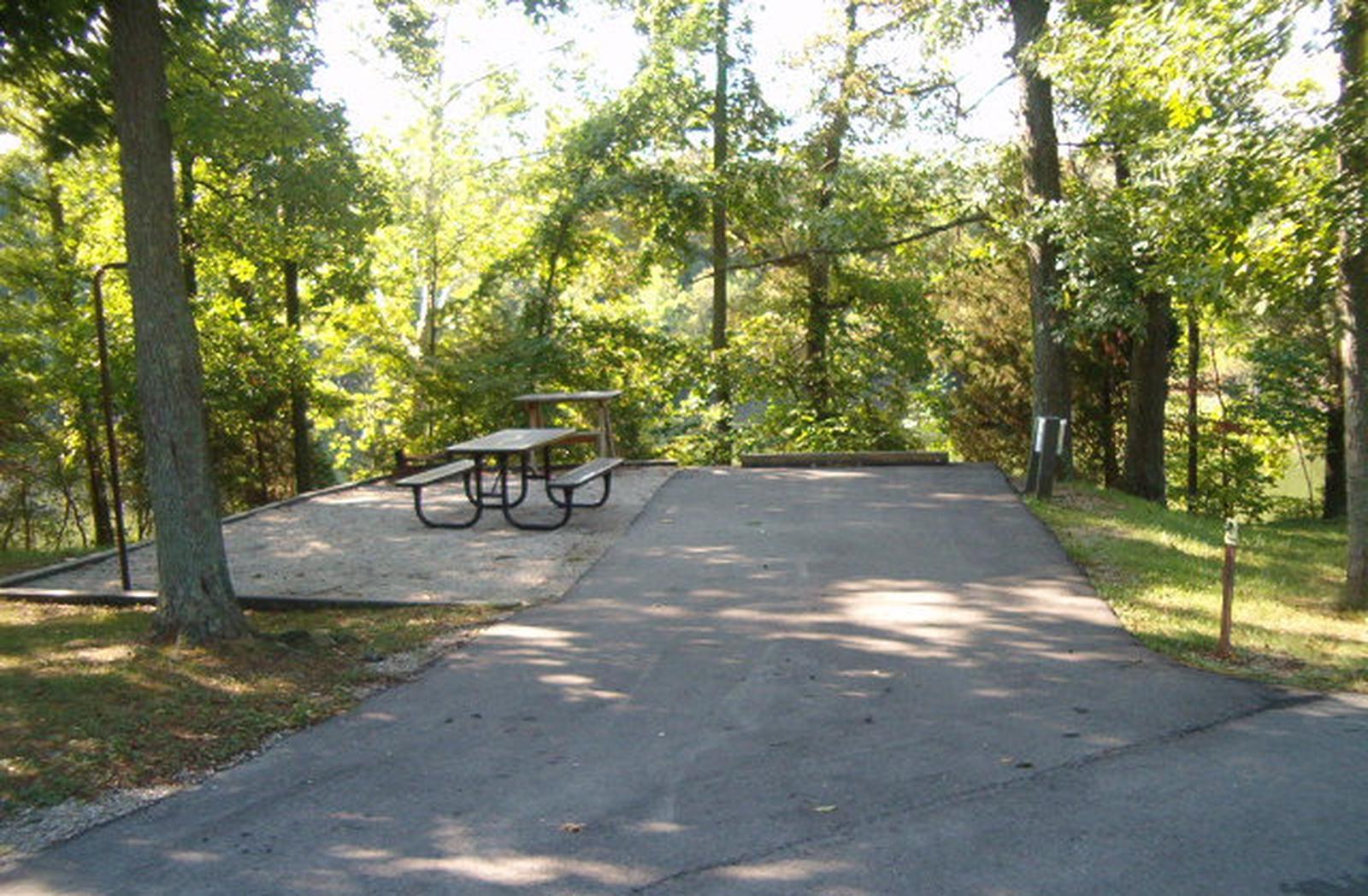 Laurel Branch - Site B25