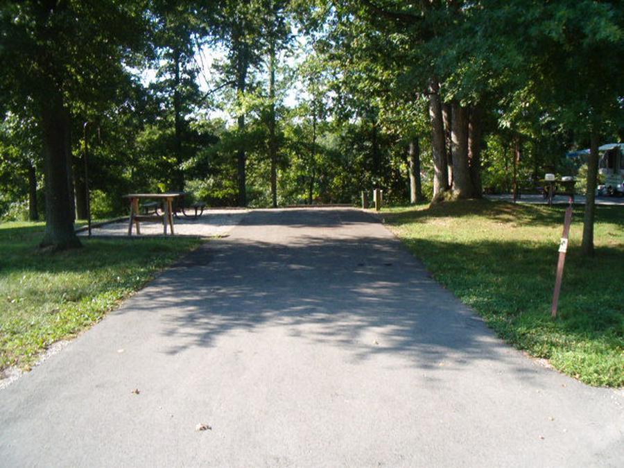 Laurel Branch - Site B29