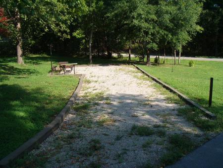 Laurel Branch - Site C30