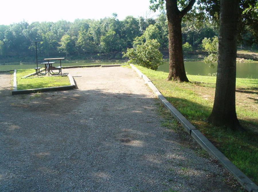 Laurel Branch - Site C34/35