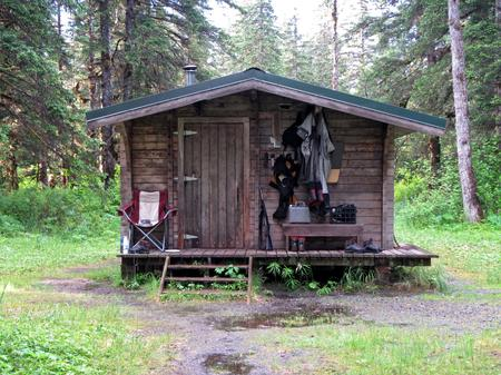 Preview photo of Eagle Cabin