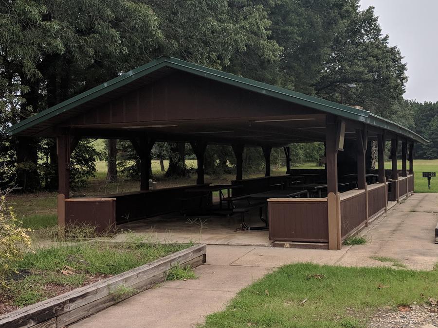 Pavilion at Oak Park