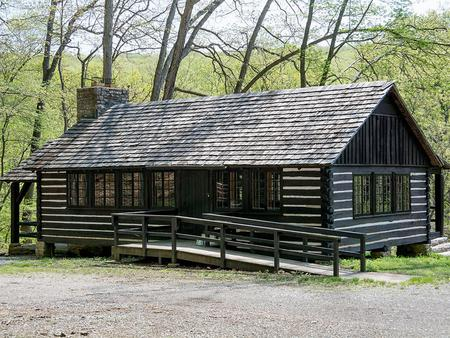 Camp Misty Mount Lodge 42