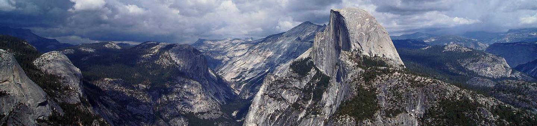 Half Dome, Yosemite National ParkHalf Dome