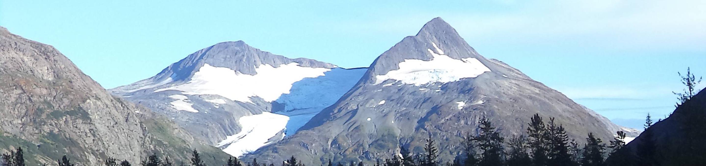 Bard Peak, Chugach National Forest