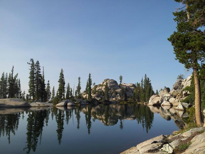 Preview photo of Stanislaus National Forest