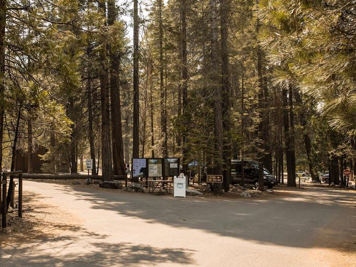 Preview photo of Sentinel Campground